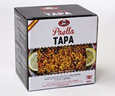 Refill Paella Tapa: Refill for paella tapa.<br /> If you already have your paella only need this refill.<br /> Also valid for pan.